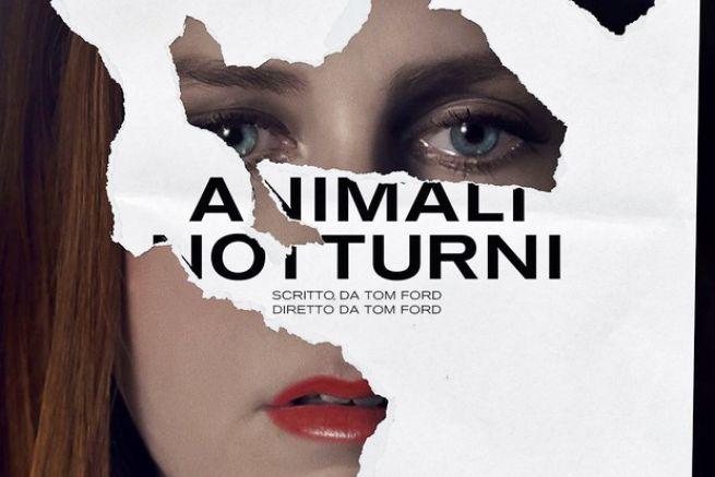 Animali Notturni di Tom Ford